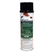 Picture of Fireback Bed Bug and Insect Spray (12 x 17-oz. can)