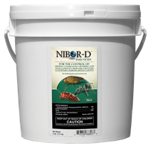 Picture of Nibor-D Insecticide (6 x 5-lb. pail)