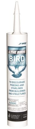 Picture of 4 the Birds Bird Repellent Gel (10-oz. tube)