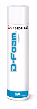 Picture of D-Foam (17-oz. can)