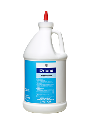 Picture of Drione Dust (8 x 1-lb.bottle)