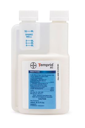 Picture of Temprid SC (6 x 400-ml. bottles)