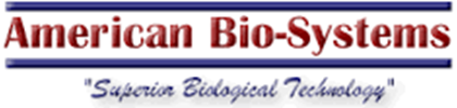 Picture for manufacturer American Bio-Systems