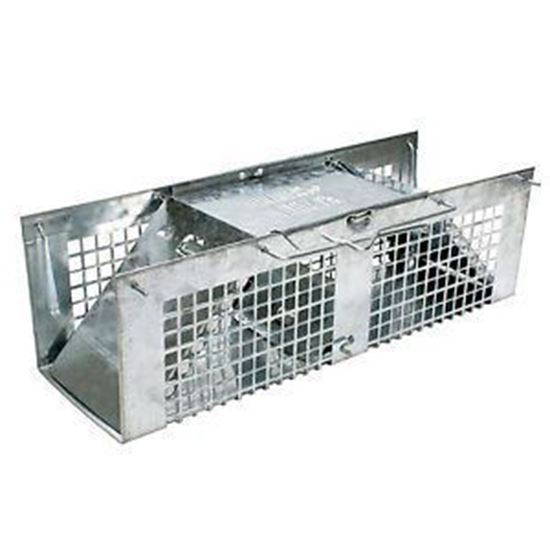 Picture of Havahart Trap #1020 (10x3x3)
