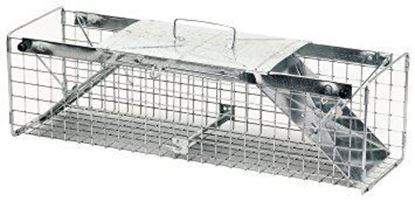 Picture of Havahart Trap #1030  (24x7x7)