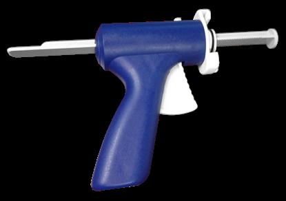Picture of Bait Gun, Blue Gun