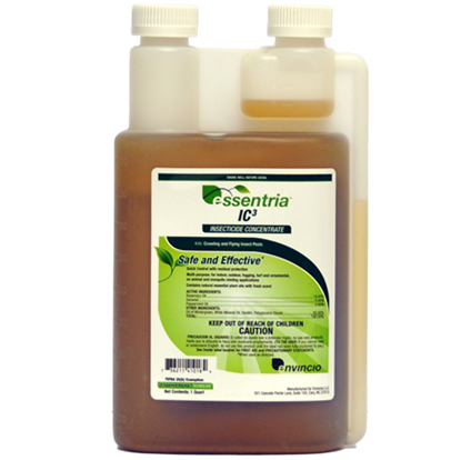 Picture of Essentria IC-3 Insecticide Concentrate (1-qt. bottle)
