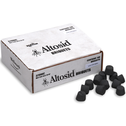 Picture of Altosid Briquets (100 count)