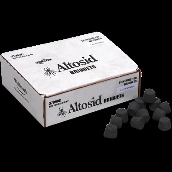 Picture of Altosid Briquets (100 count)