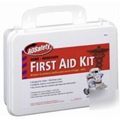 Picture of First Aid Kit, General 94516