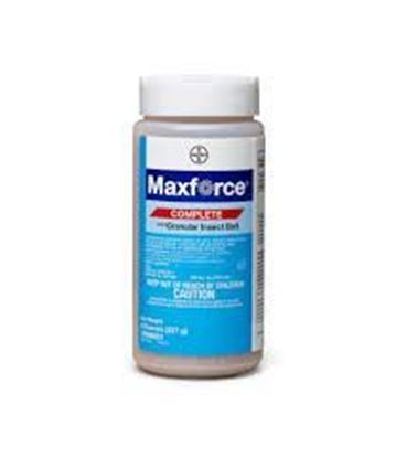 Picture of Maxforce Complete Granular Insect Bait (8-oz. bottle)