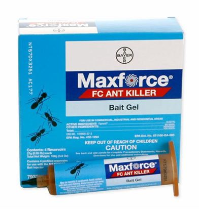 Picture of Maxforce FC Ant Killer Bait Gel (4 x 27-gm. reservoirs)