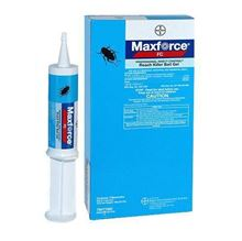 Picture of Maxforce FC Roach Killer Bait Gel (3 x 60-gm. reservoirs)