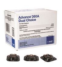 Picture of Advance 360A Dual Choice Ant Bait Stations (72 stations)