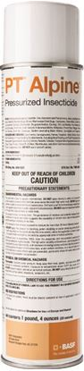 Picture of PT Alpine Pressurized Insecticide (20- oz. can)