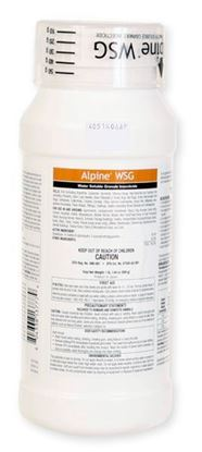 Picture of Alpine WSG Water Soluble Granule Insecticide (4 x 500-gm. bottles)