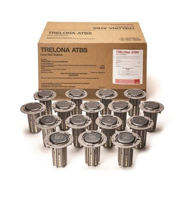 Picture of Trelona ATBS Direct Bait Stations (16 stations)