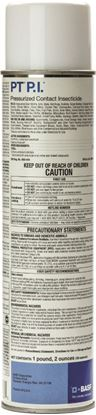 Picture of PT P.I. Pressurized Contact Insecticide (12 x 18-oz. cans)