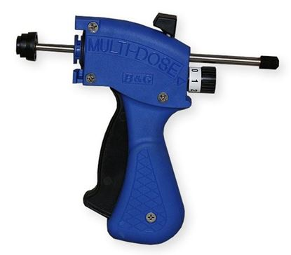 Picture of B&G Multi Dose Bait Gun