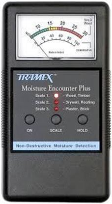 Picture of Tramex MEP Moisture Meter