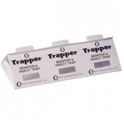 Picture of TRAPPER Monitor & Insect Trap (100 count)