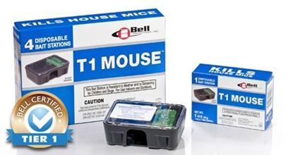 Picture of T1 Mouse (12 x 4-count)