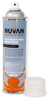 Picture of Nuvan Directed Spray (12 x 17-oz. can)