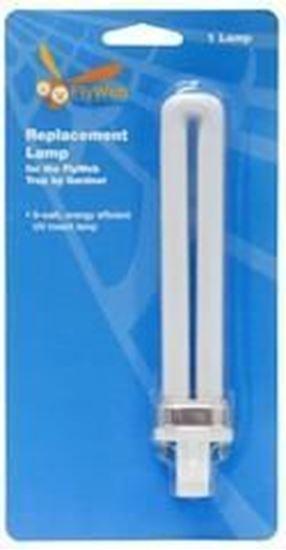 Picture of Flyweb Bulb 9 Watt    Each
