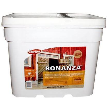 Picture of Bonanza Fly Bait (38-lb. pail)