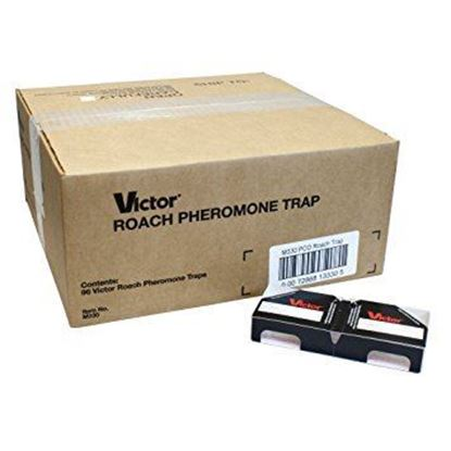 Picture of Victor M330 Roach Trap (2 x 48 count)