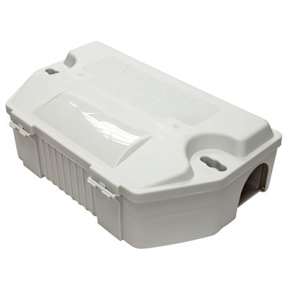 Picture of Aegis RP Bait Station - Gray (6 count)