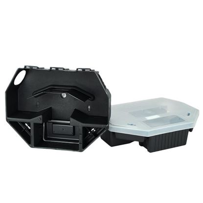 Picture of Aegis Rat Bait Station - Clear Lid (6 count)