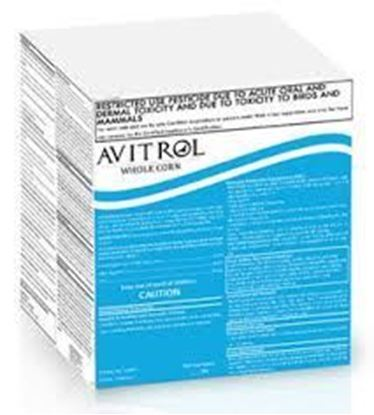 Picture of Avitrol Whole Corn (5-lb. box)