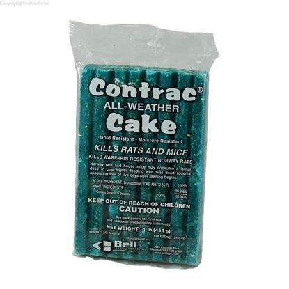 Picture of CONTRAC All-Weather Cake (16-lb. box)