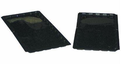 Picture of Stick-Em Glue Trap (Large Size) - 10-in. x 5-in.