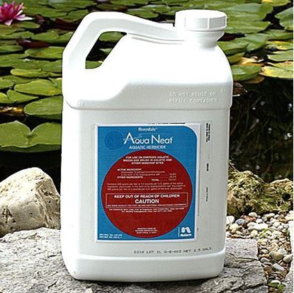 Picture of Aqua Neat 2.5 Gallon Jug