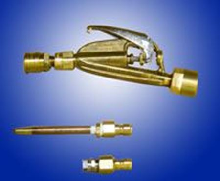 Picture for category Spray Guns And Nozzles