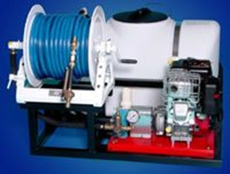 Picture for category Pump and Motor Assemblies