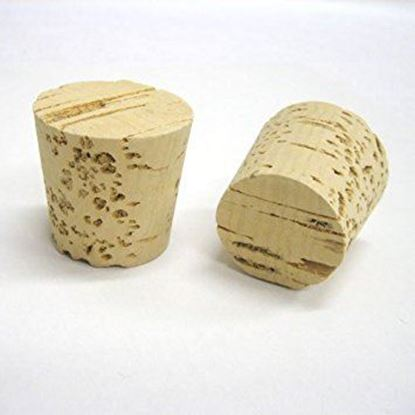 "Picture of Plug, Cork 5/8"" (1000 Bag)"