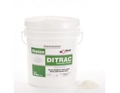 Picture of DITRAC Tracking Powder (4 x 6-lb. pail)
