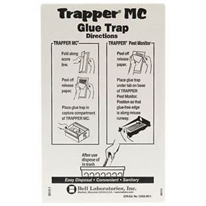 Picture of TRAPPER MC Glueboard (48 count)