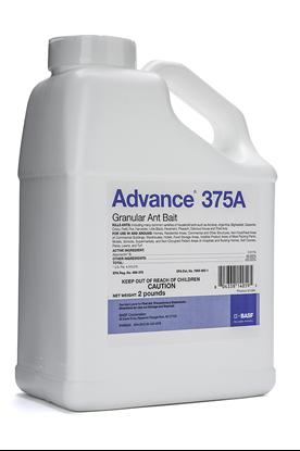 Picture of Advance 375A Granular Ant Bait (2-lb. bottle)