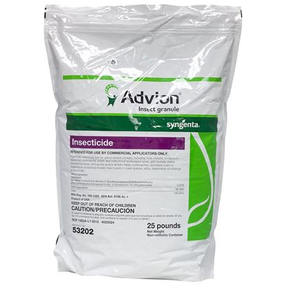 Picture of Advion Insect Granule Insecticide (25-lb. bag)