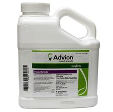 Picture of Advion Insect Granule Insecticide (8 x 4-lb. bottles)
