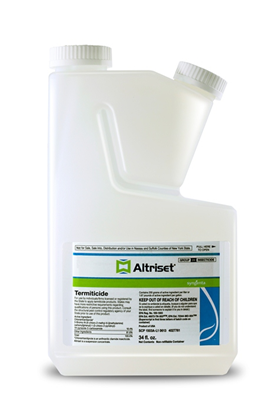 Picture of Altriset Termiticide (4 x 34-oz. bottles)
