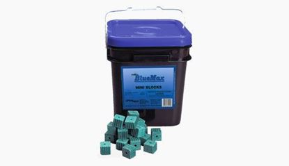 Picture of BlueMax Mini Blocks (16-lb. pail)