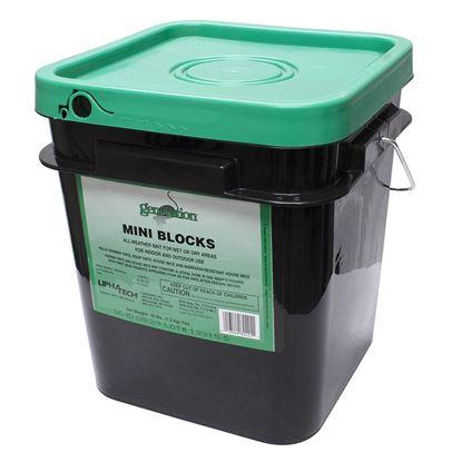 Picture of Generation Mini Blocks (16-lb. pail)