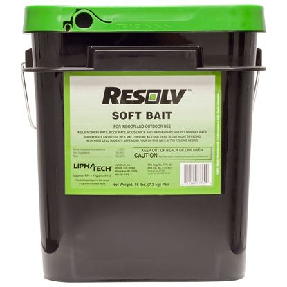 Picture of Resolv Soft Bait (16-lb. pail)