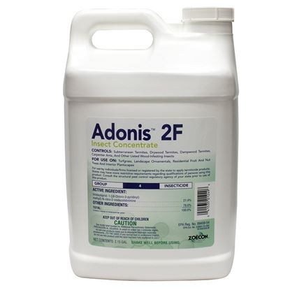 Picture of Adonis 2F Insect Concentrate (2 x 2.15-gal. bottle)
