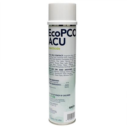 Picture of EcoPCO ACU Contact Insecticide (17-oz. can)